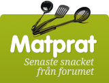 Matprat