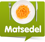Matsedel